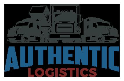 Authenic Logistics Logo